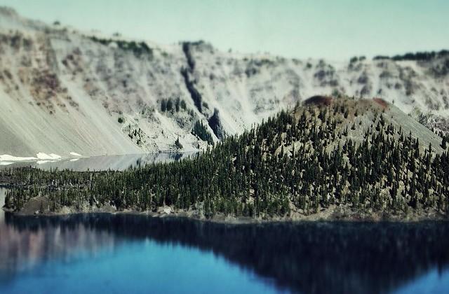 Warblr Photography: Flashback to Crater Lake, Oregon